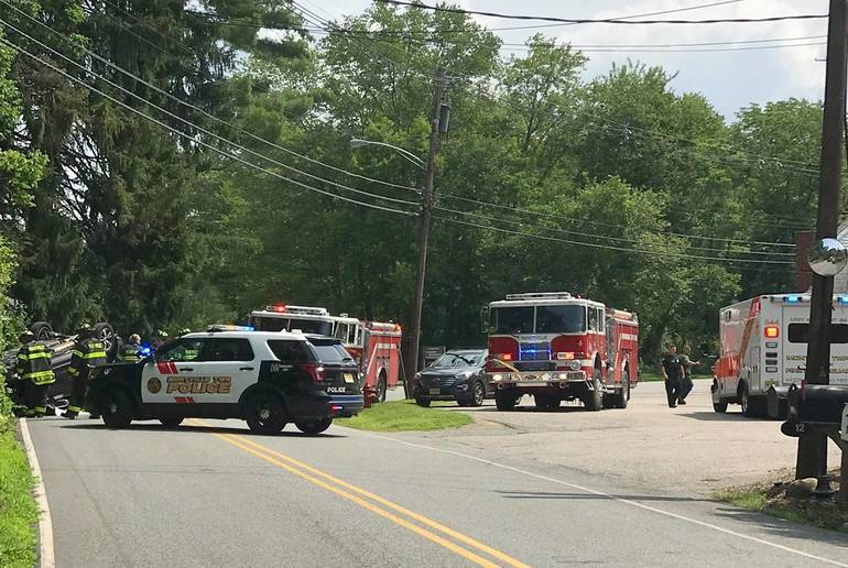 a Motor vehicle accident Montville Township Police 2.jpg