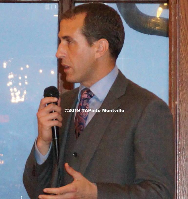 a MTHS Principal Douglas Sanford ©2019 TAPinto Montville.JPG