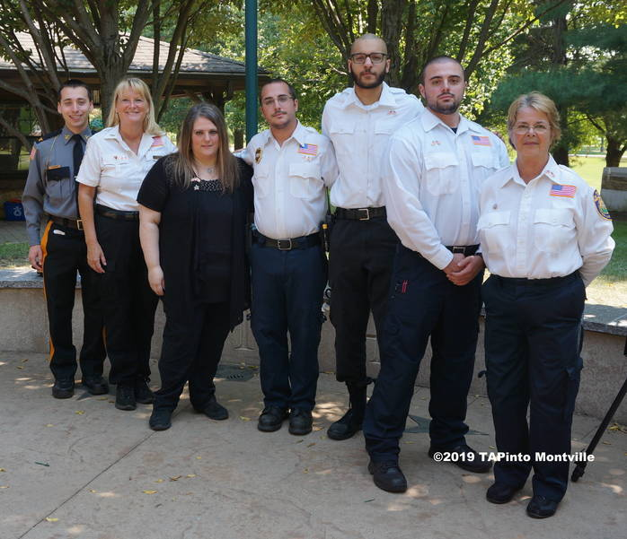 a Members of the Montville Township First Aid Squad ©2019 TAPinto Montville.JPG