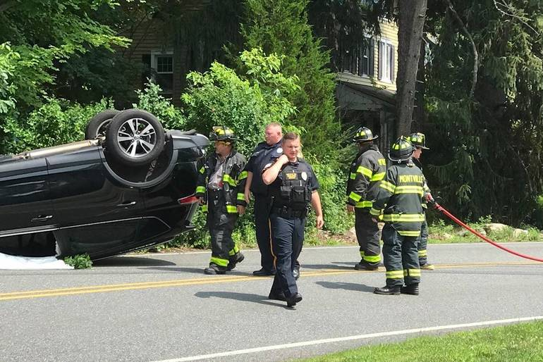 a Motor vehicle accident Montville Township Police 1.jpg
