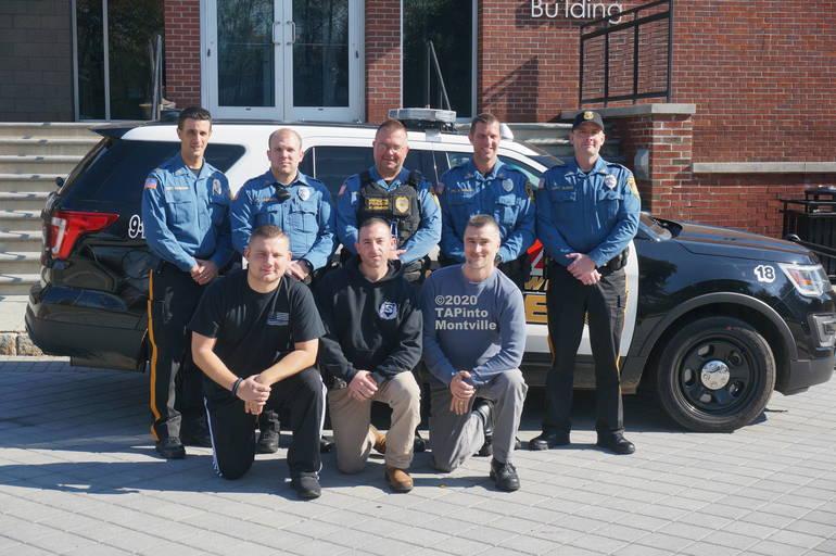 a Montville Township Police Officers - ©2020 TAPinto Montville.JPG