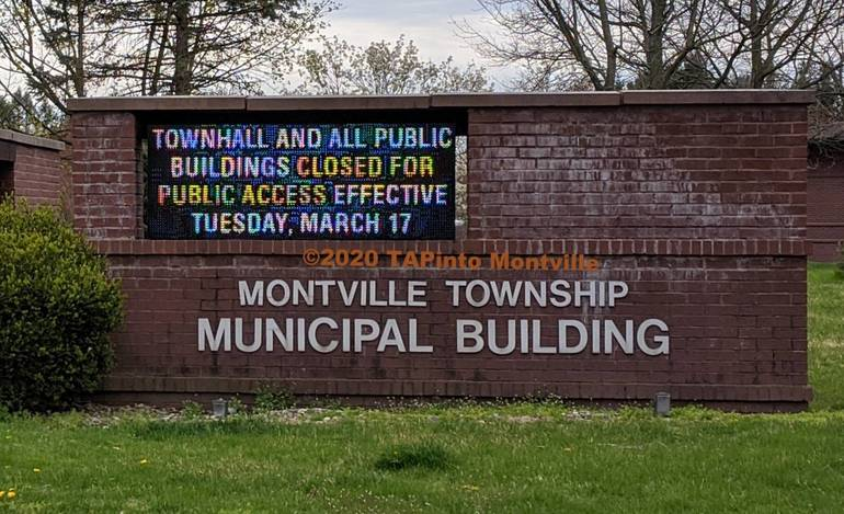 a Montville Twp Municipal Building ©2020 TAPinto Montville.jpg
