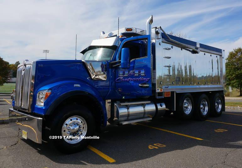 a Montville Truck Day 2019 ©2019 TAPinto Montville  7.JPG