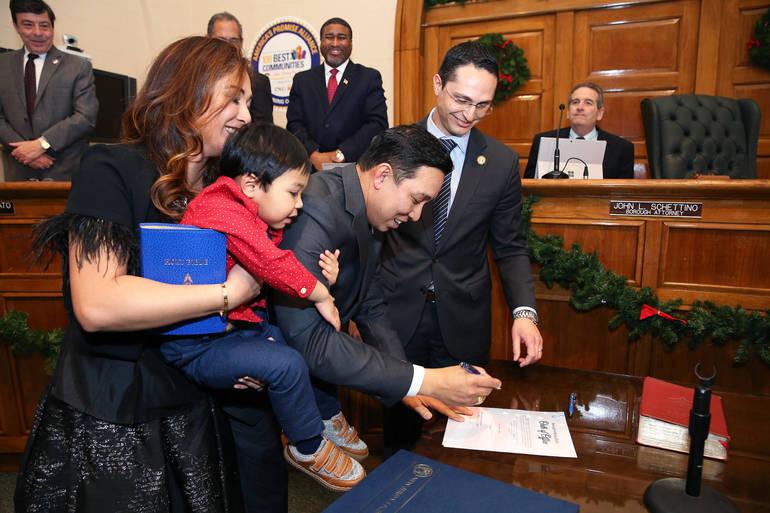 Amatorio Signing Oath.JPG