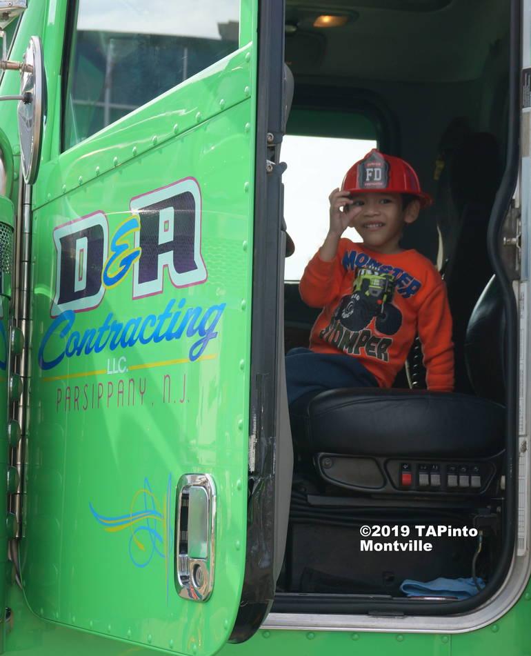 a Montville Truck Day 2019 ©2019 TAPinto Montville 14.JPG
