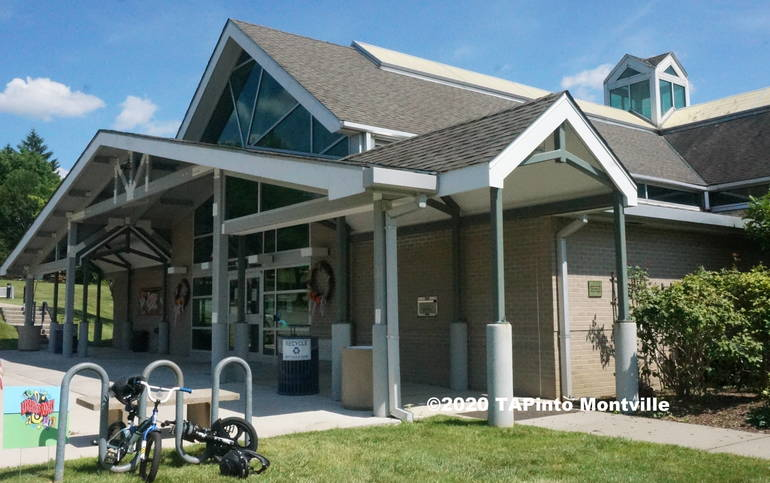 a Montville Township Public Library ©2020 TAPinto Montville  5.jpg
