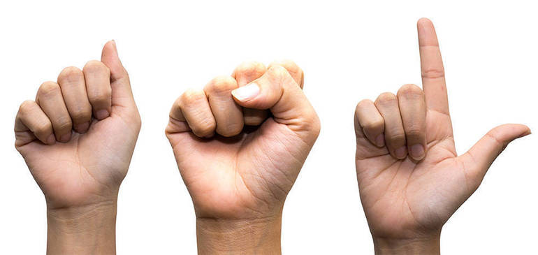 Learn the Basics of American Sign Language at Library of the Chathams
