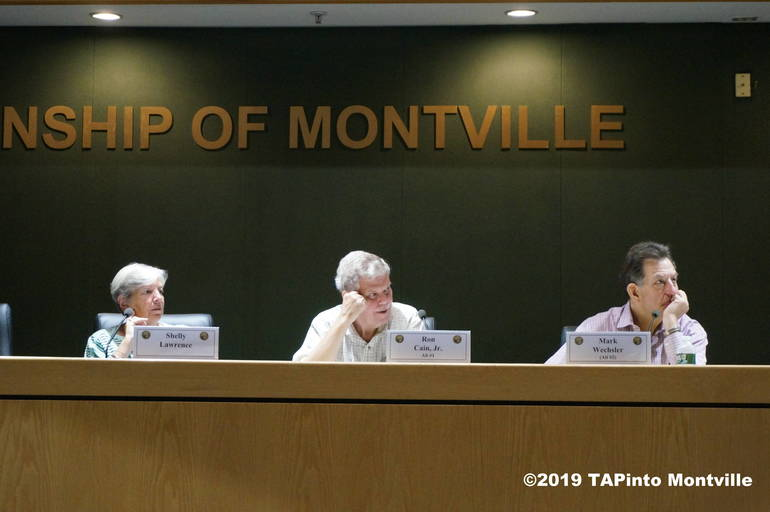 Montville Zoning Board Hears Application for Wine Store in ...