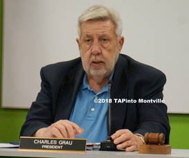 Carousel image 7c86f149b972a2a91b3d a montville township board of education president charles grau  2018 tapinto montville   1.