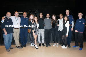 Carousel image 9d9d230232e4393b5083 a members of the montville first aid squad and the montville school of rock  2018 tapinto montville