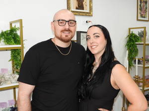 Witch Baby Soap Grand Opening in Red Bank - Creates Fragrances Evoking Powerful Memories