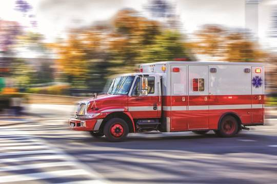 Top story 8e84243a0f18189f4b0e ambulance
