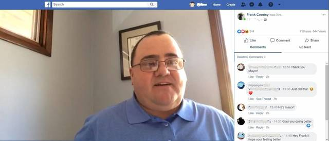 Top story dece2d3612a6655f76ca a mayor frank cooney s facebook live address    4 blurred