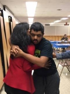 Ankush and Mom.jpeg