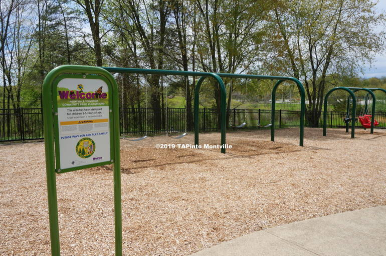 a New Playground ©2019 TAPinto Montville  7.JPG