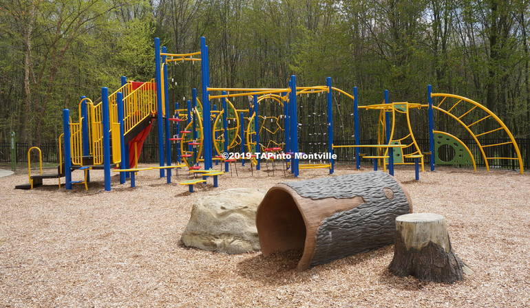 a New Playground ©2019 TAPinto Montville  9.JPG