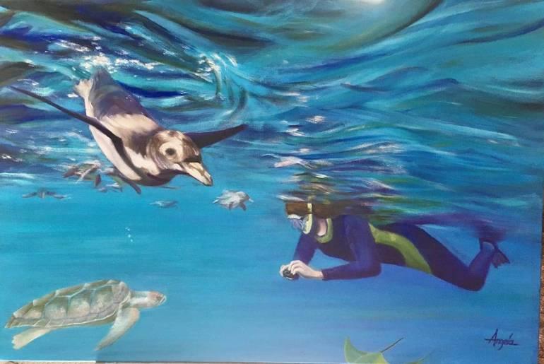 Angela_Wang-Snorkeling_in_Galapagos-OIL-NON_ydikfk.jpg