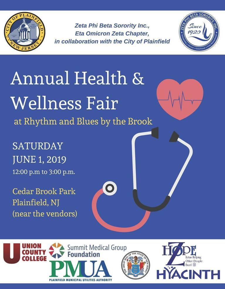 annual health wellness fair at rhythm and blues.jpg