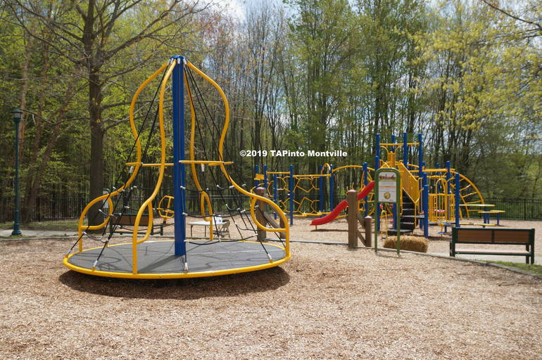 a New Playground ©2019 TAPinto Montville  6.JPG
