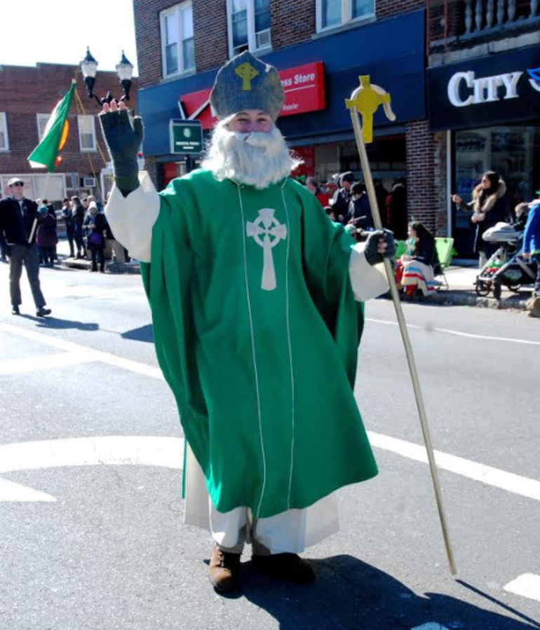 Nutley Irish Cancel 2021 St. Paddy's Parade Due to COVID-19 Pandemic