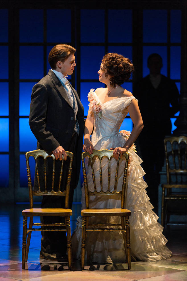 Andrew Veenstra and Helen Cespedes. Photo by T. Charles Erickson.jpg