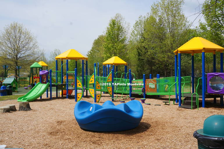 a New Playground ©2019 TAPinto Montville  5.JPG