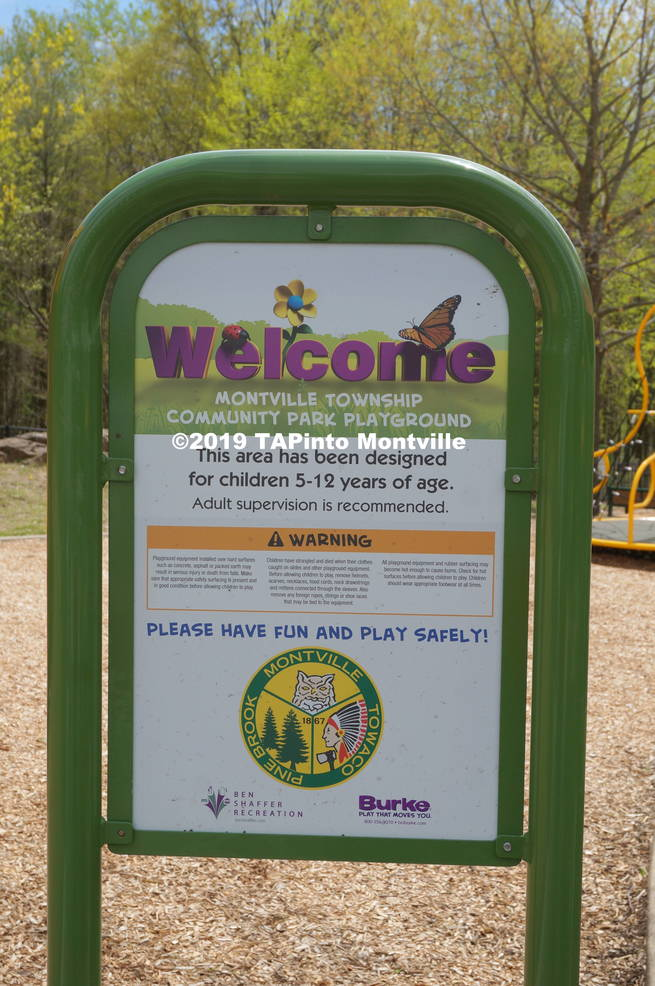 a New Playground ©2019 TAPinto Montville  4.JPG