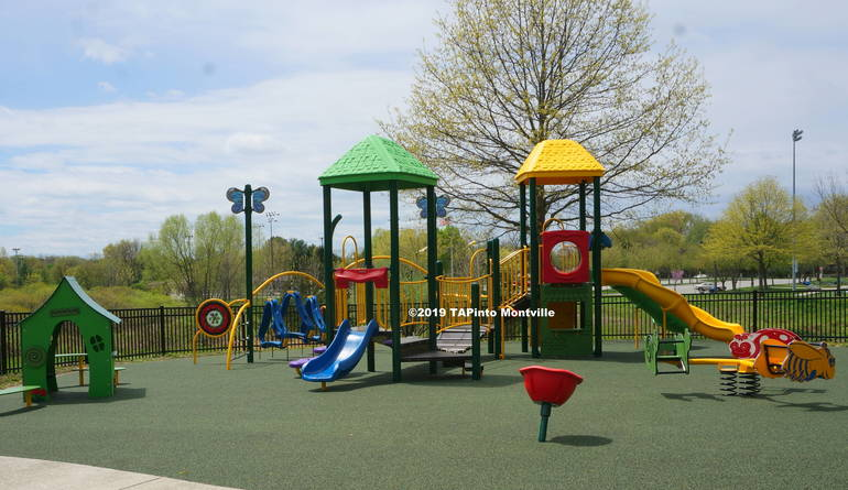 a New Playground ©2019 TAPinto Montville  8.JPG