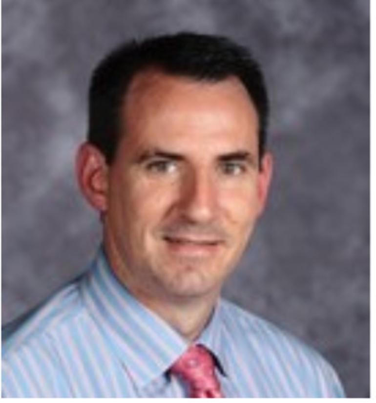 Superintendent Anthony Suozzo