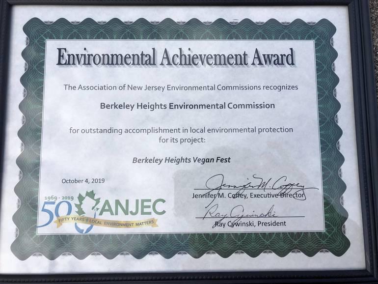 ANJEC - BHEC - Actual Award for Vegan Fest 2018.jpeg