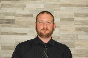 ESCNJ  Appoints  Anthony La Marco as Assistant School Business Administrator for Business Operations