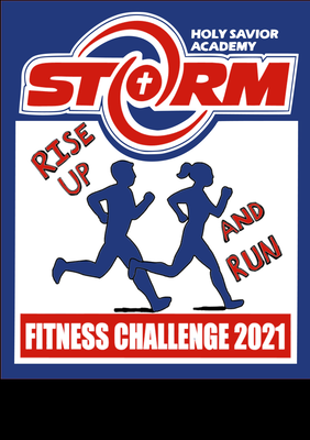 Holy Savior Academy Hosting 2nd Annual 'Rise Up and Run' 30-Day Fitness Challenge