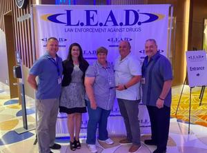 'L.E.A.D. Lifetime Achievement Award'