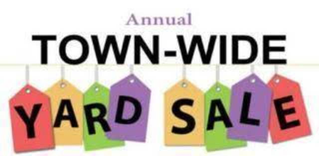 Top story 38aa8d932b09b37685c3 annual townwide garage sale