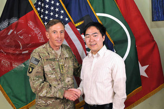 Top story 62eca78437c951300015 andy kim with petraeus