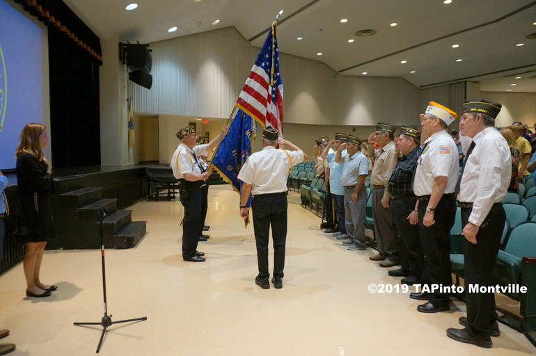 a Pledge of Allegiance ©2019 TAPinto Montville.JPG