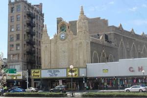 City Kicks in $7.5 Million for Loew's Theatre Rehab