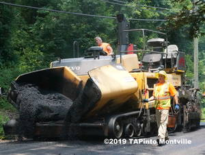 Carousel image 6b673ffccc54591cbe55 a paving in the township  2019 tapinto montville 1