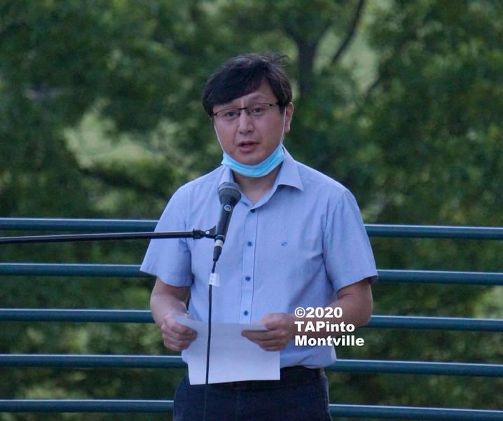 a Rev. Daeho Kim ©2020 TAPinto Montville.JPG