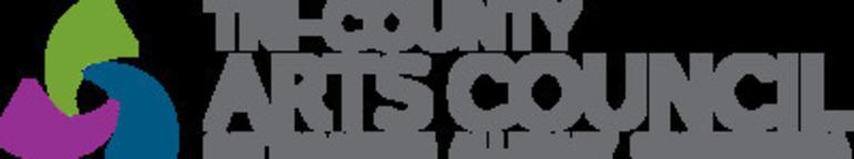 Tri-County Arts Council Logo