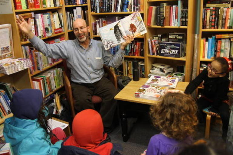 Artie Bennett Book author.jpg