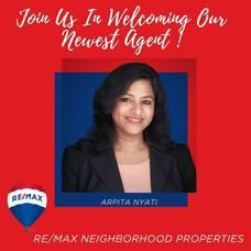 RE/MAX Neighborhood Properties Welcomes New Agent