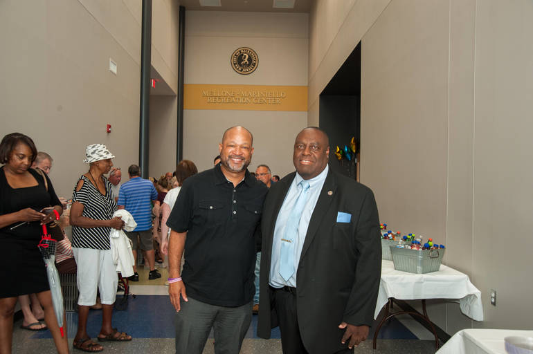 Assemblyman Wimberly and Deputy Mayor Sims.jpg