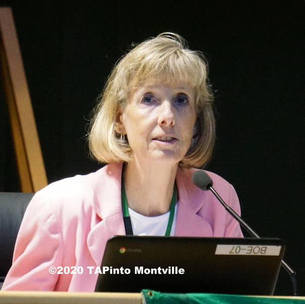 a Superintendent of Schools René Rovtar - file photo - ©2020 TAPinto Montville.JPG