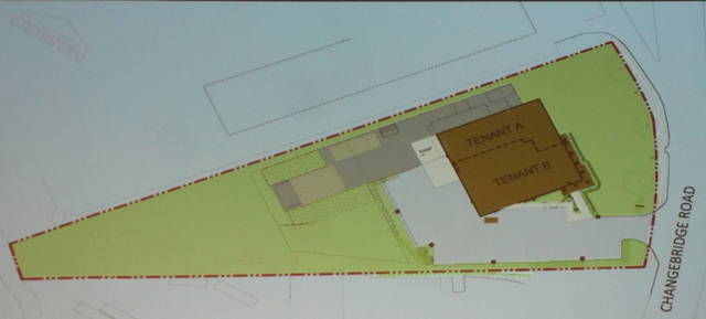 Top story 8cfbb051a5fff25476e2 a site plan rendering courtesy osterkorn engineering associates