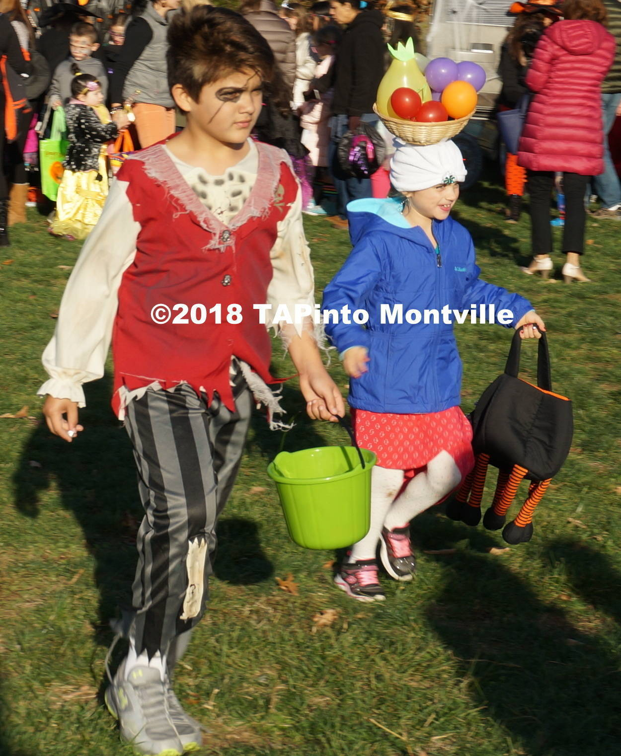 a Trunk or Treat ©2018 TAPinto Montville   2..JPG
