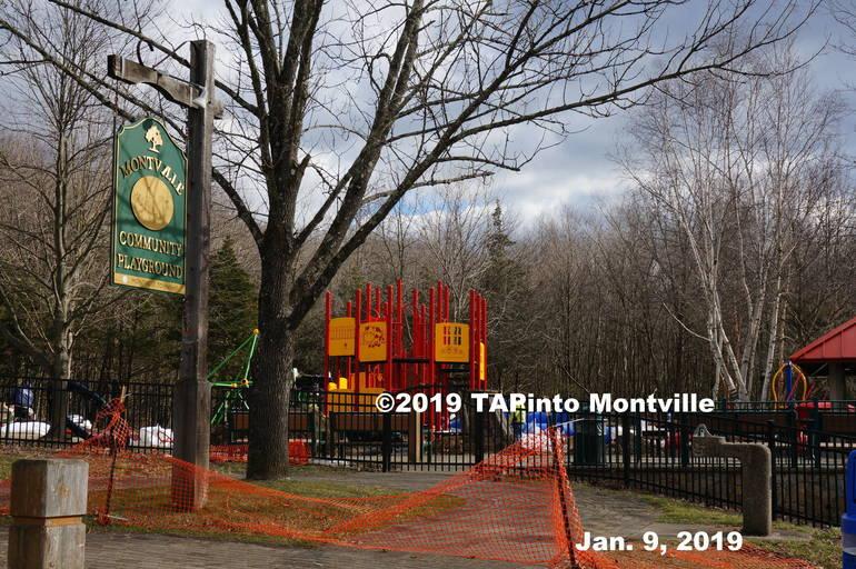 a The playground on Jan. 9, 2019 ©2019 TAPinto Montville      2..JPG