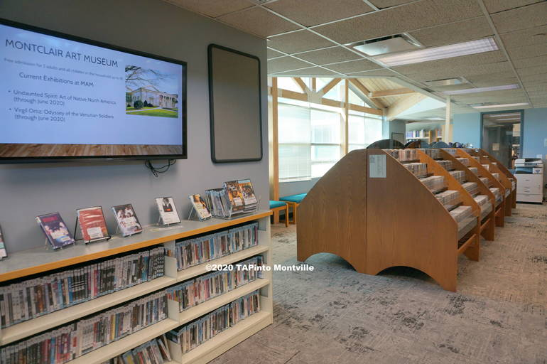 a The Montville Township Public Library ©2020 TAPinto Montville     4.JPG