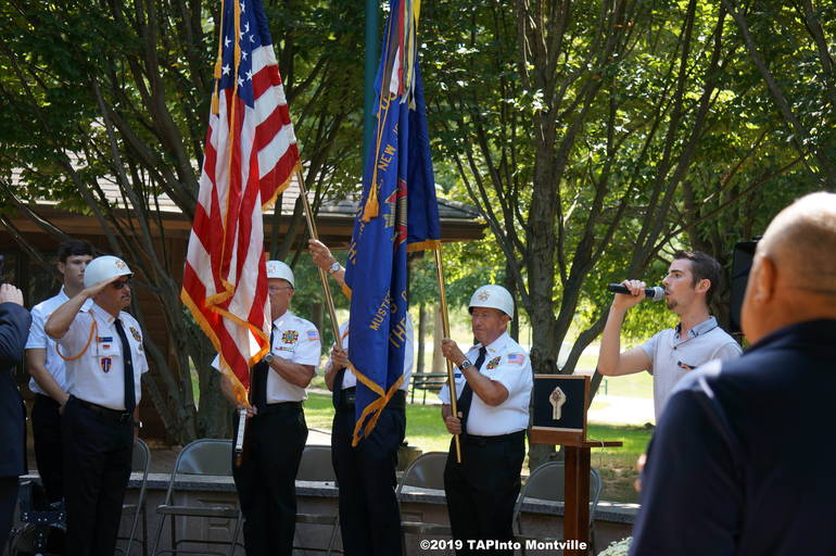 a The VFWcolor guard ©2019 TAPinto Montville.JPG
