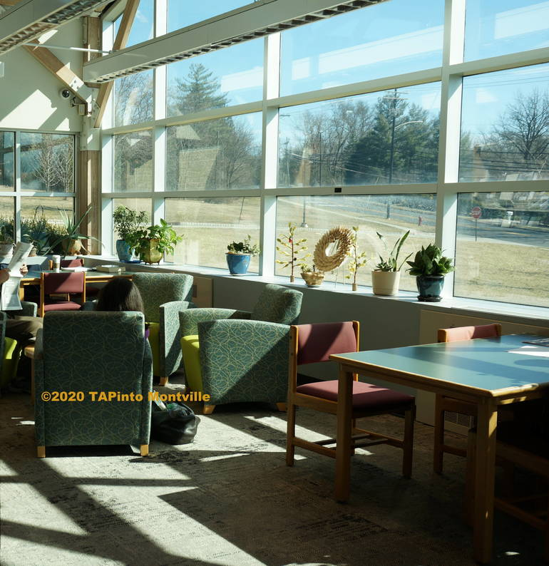 a The Montville Township Public Library ©2020 TAPinto Montville     3.JPG